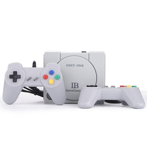 Image 5 - Mini 16Bit En 8Bit Tv Game Console Ingebouwde 648 Games Av Met Dual Gamepad Controles Retro Familie Klassieke Handheld game Spelers