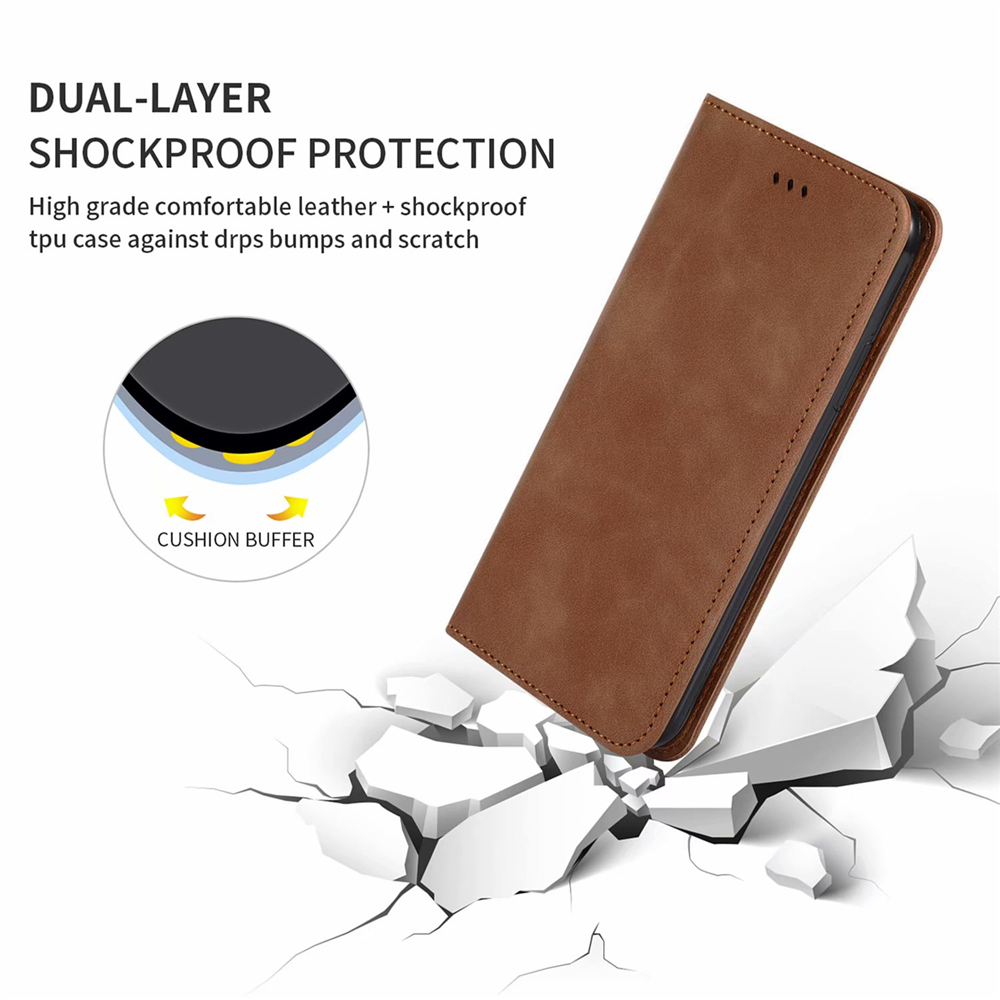 Luxury Leather Flip Wallet Case for iPhone 11/11 Pro/11 Pro Max 35
