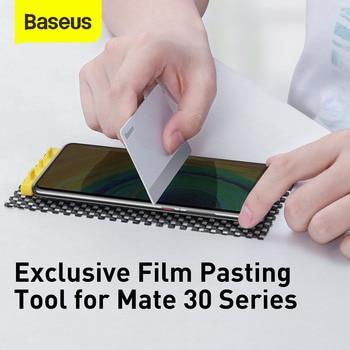 Baseus 2 шт. 0,15 мм защитная пленка для Huawei Mate 30 Pro 6