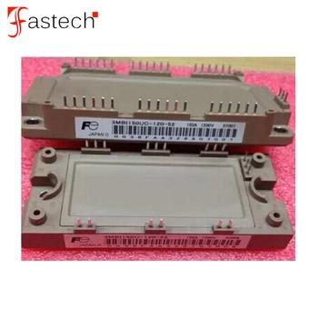 IGBT Driver Module 150A 1200V 3MBI150UC-120-52 Power Transistor Module ddb6u205n12l 1 pcs new module igbt