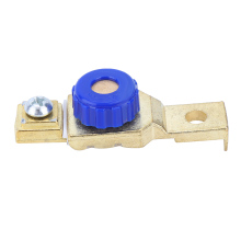 Universal Motorcycle Battery Power Off Switch Link Terminal Quick Cut-off Disconnect Master Isolator ABS Copper Material