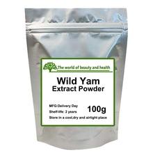 Natural Grade Wild Yam Extract Powder Best Price