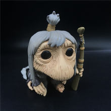Movies: Dark Crystal - Ursol the Chanter Action Figure model toy Action Figure Collection Model toys for Gift no box [funny] collection crafts sword of the berserk nosferatu zodd fushi no zoddo figure statue bust dragon mountain resin model gift
