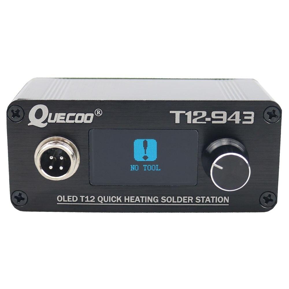 Mini T12 943 OLED STM32 1.3 polegada