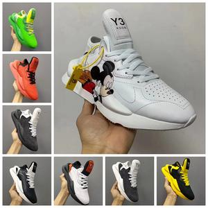 Y3 Shoes KGDB Korean-Version Casual Fall/winter Fashion Women And Darth Vader Tide Daddy