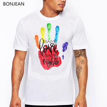Pride Lgbt Gay Love Lesbian Rainbow Design Print T-shirts for Men and Women Summer Casual is Tee Shirt Unisex Clothes