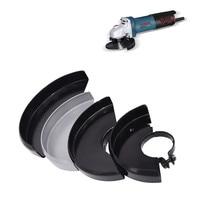 Moedor de ângulo metal capa segurança disco moagem roda protector ferramenta elétrica poeira acessórios titular 100 125 peça intercambiável|Acessórios para ferramenta elétrica|Ferramenta -