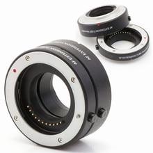 Pixco autofokus makro rury garnitur dla mikro 4/3 Panasonic LUMIX GX9 GX85 GX8 GX85 G5 G3 G2 G1 G10 kamery