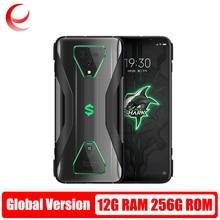 Global Version Mi Black Shark 3 PRO 12GB 256GB 5G Snapdragon 865 65W Hyper Charge 5000mAh Dual Battery Blackshark 64MP(China)