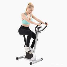 Exercise Indoor Cycling Bikes LED Home Fitness Indoor Body Building Cycling Training Exercise Bike Gym Sport Bicycle Equipment
