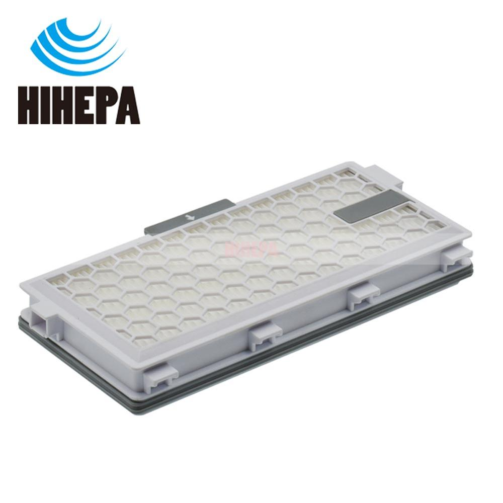 1 PC HEPA Filter for Miele S4 S5 S6 S8 Series Vacuum Cleaner parts fit Miele HEPA AirClean SF HA 50 SF AA50 SF HA50 SF AAC 50|Vacuum Cleaner Parts| |  - title=