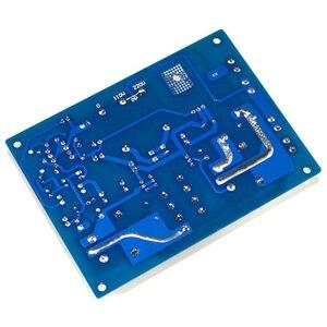 Image 5 - Lusya klasy A 220V wzmacniacz mocy temperatury miękkie opóźnienie startu płyta ochronna 2000W do wzmacniacza T0832