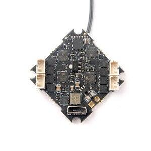 Image 3 - ใหม่ Crazybee F4 PRO V3.0 เที่ยวบินควบคุม Blheli_S 10A 2 4S Brushless ESC สำหรับ Flysky Frsky สำหรับ cinecan 4K กล้อง Drone