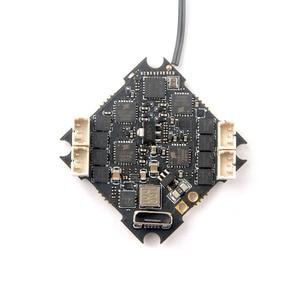 Image 3 - Krakybee contrôle de vol F4 PRO V3.0 Blheli_S 10A 2 4s ESC sans balais pour Drone Flysky Frsky, caméra pour Drone Cinecan 4K, nouveau