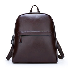Multifunction Fashion Women Backpack High Quality pu Leather Backpacks Teenage Girls Female School backpack Shoulder Bag dicool high quality pu leather backpack school travel bag backpack women famous brands backpack bolsos mujer vintage backpacks page 5