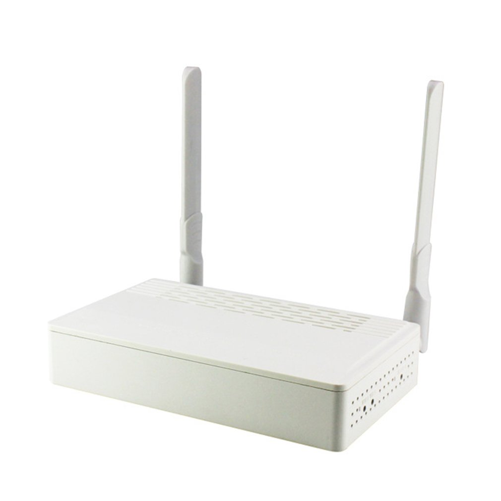 Onu-Terminal Modem Router WIFI Fiber-Optic Mini Four-Port with 1G3F Apply-To FTTH FTTH