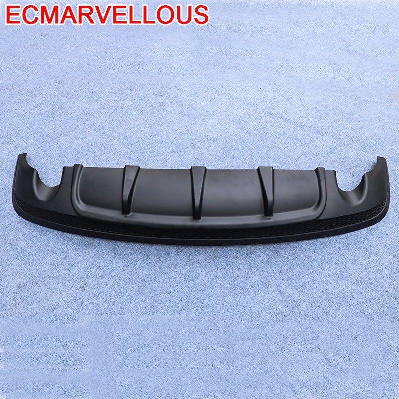 Decoration Rear Diffuser tuning Car Front Lip Parts Styling Automovil Modification Accessory Bumpers protector FOR Mazda Atenza in Bumpers from Automobiles Motorcycles