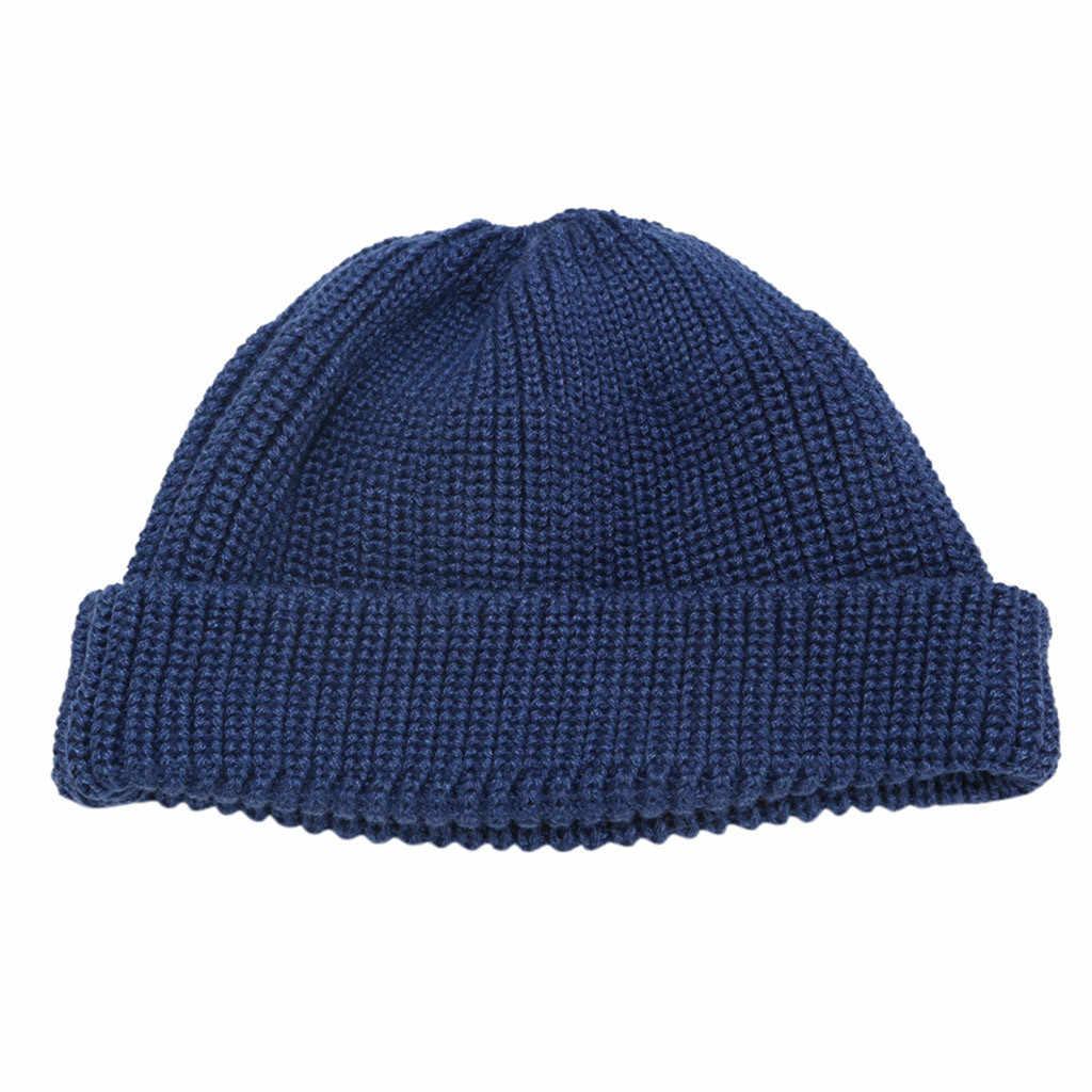 新ファッション女性女の子保温カジュアルニット帽子スキー帽子スポーツ帽子冬の帽子女性帽子ファム-gorro invierno