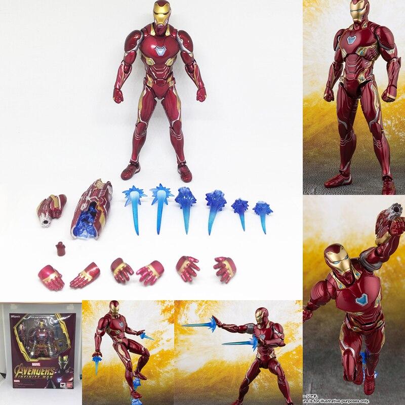 Avengers 4 Endgame Marvel Legends Action Figure 16