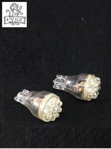 Image 5 - 2 pces t11 t10 led 194 w5w 9 smd carro auto conduziu a lâmpada de luz nenhum erro conduziu a luz de nevoeiro do estacionamento automóvel nenhum erro univera luz do carro