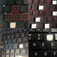 Replacement Keycap Key Cap&Scissor Clip&Hinge For Samsung Acer Dell Asus Lenovo Toshiba HP HUAWEI XIAOMI MSI Gateway Keyboard