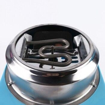 Zoete Elektrische Suikerspin Machine Mini Draagbare Diy Zoete Marshmallow Kinderen Geschenken