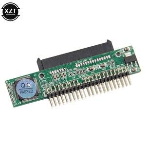 Адаптер для последовательного жесткого диска SATA 2,5