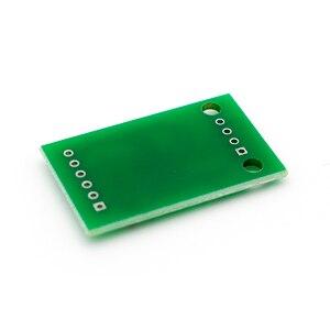 Image 4 - Freies Verschiffen 20PCS HX711 modul wiegen sensor 24 ad modul drucksensor