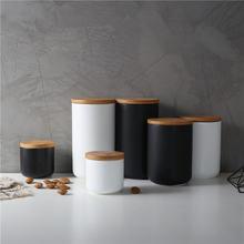 Многофункциональный тонкий керамический резервуар для хранения