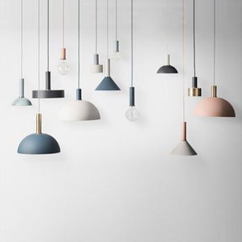 Luminaires à suspension Style Danois 1