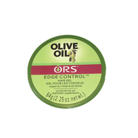 NEW Olive Oil Wax For Hair Styling Edge Control Gel