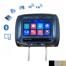 Monitor-Pillow Media-Player Car-Headrest Support Touch-Screen Universal Multi 8-7-Mp4-Mp5