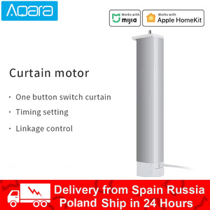 Aqara Smart Curtain Motor Zigb