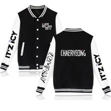 ITZY Jacket (20 Models)