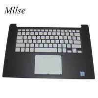 Livraison gratuite nouveau repose-main pour DELL XPS 15 XPS15 9550 M5510 5510 vide US clavier lunette couvercle supérieur C couverture 0JK1FY