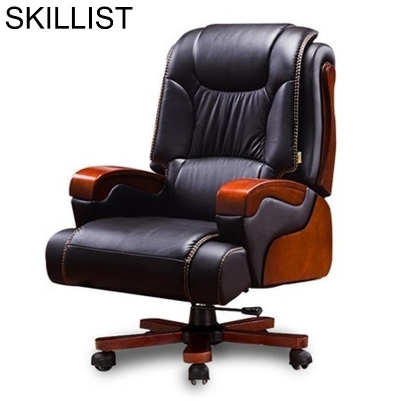 Boss T Shirt Bureau Stoelen Gamer Sedia Ufficio Oficina Y De Ordenador Sandalyeler Poltrona Silla Gaming Cadeira Office Chair