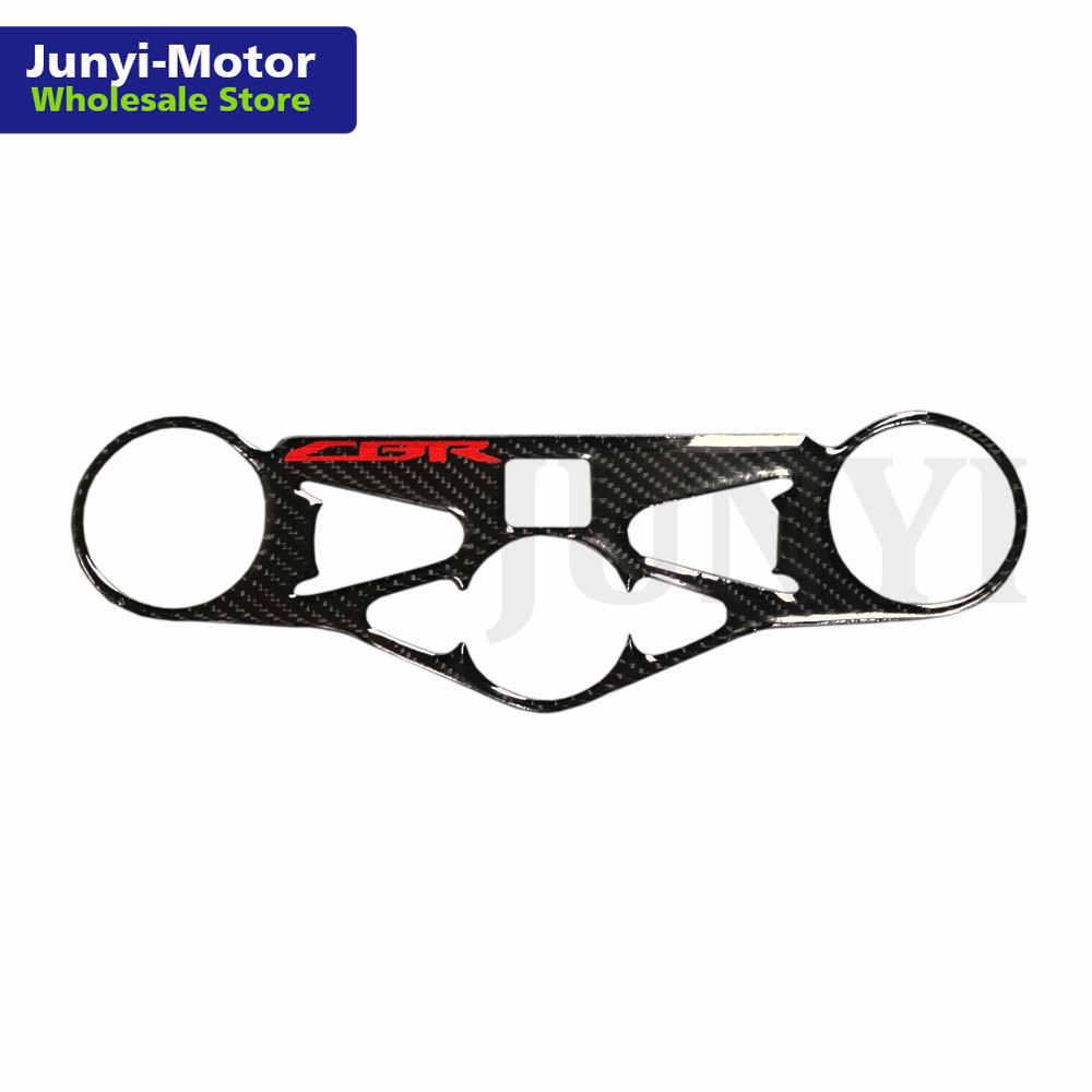 For Honda CBR1000RR 2008-2016 Triple Tree Top Clamp Upper Front End Yoke Sticker