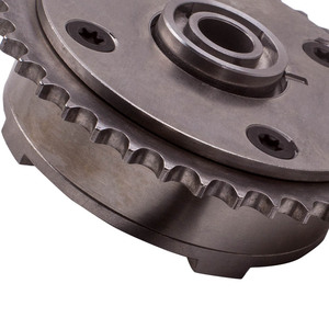 Image 5 - 2x VVTเฟืองไอดีและท่อไอเสียสำหรับMini Cooper R56 R61 N14B16Cเครื่องยนต์7545862, 7536085,V754586280, 11367545862