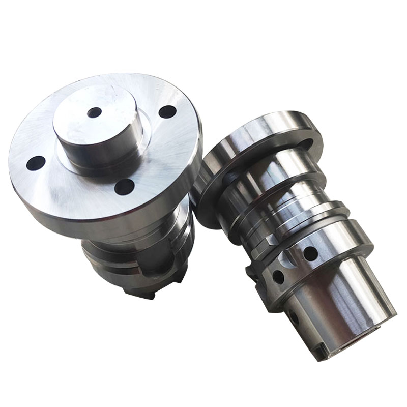 <font><b>HSK</b></font> <font><b>63A</b></font> 100A NBH2084 Tool carrier CNC Machining Center Boring Head, Connecting NBH2084 Tool Frame Fine adjustment boring image