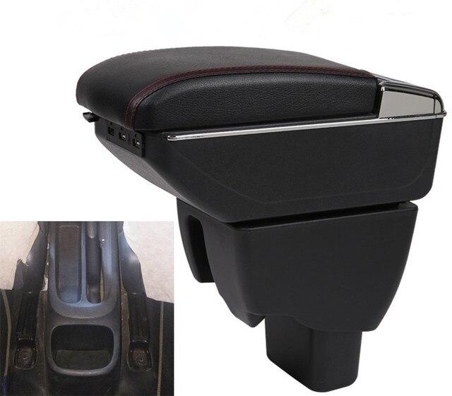 Автомобильный подлокотник для hyundai xcent автомобильные аксессуары