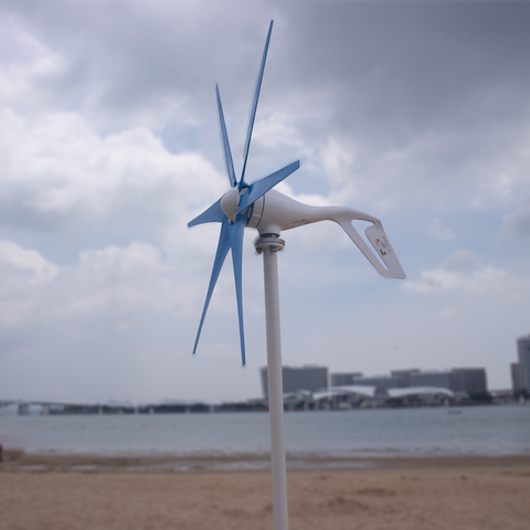 alta qualidade gerador turbina eolica 400