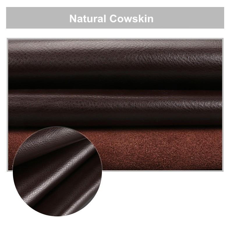 H82ff5ad7bb3e43d18cc197be51963c1e6 2019 New Fashion cowhide male commercial briefcase /Real Leather vintage men's messenger bag/casual Natural Cowskin Business bag