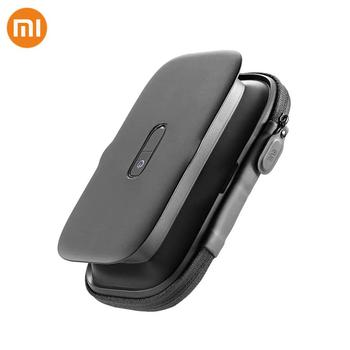 2020 New Xiaomi EUE Mobile Phone UV Sterilizer Box Earphone Key Jewelry Watch Band glasses Nail Tools Disinfector
