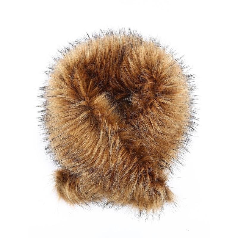 H830089fa80a847b6ac276d3a573510f8O Giolshon 2021 New Winter Women Thick Warm Faux Suede Jacket Coat With Belt Detachable Faux Fur Collar Leather Jackets Outwear