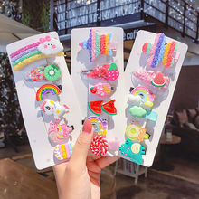 Детские аксессуары для волос галстук бабочка девочек резинки
