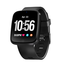 V6 Smart Watch IP68 Waterproof Bluetooth SmartWatch Heart Rate Monitor Remote Camera For iPhone Android Phone