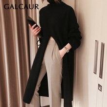 Fashion Sleeve Long GALCAUR