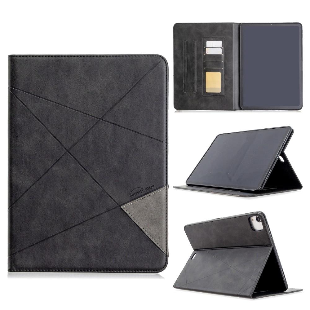 Flip Cover Etui ipad For 12.9 2020 Coque Case pro case pro Caqa ipad Tablet For Fashion