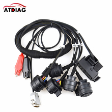 Original  VAG Gearbox Adapter for DQ250 DQ200 VL381 Read and Write work For VAG Gearbox Adapter cables Read