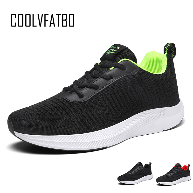COOLVFATBO Male Shoes Adult Krasovki Men Chaussure Homme Shoes Superstar Male Shoes Men Big Size 48 Sneakers Summer Espadrilles image